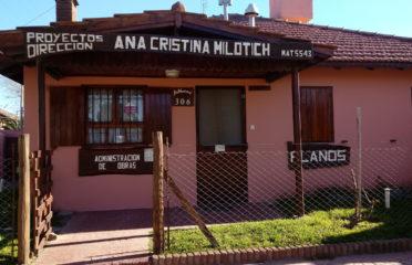 Ana Cristina Milotich