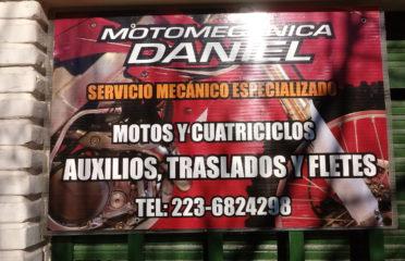 Motomecánica Daniel