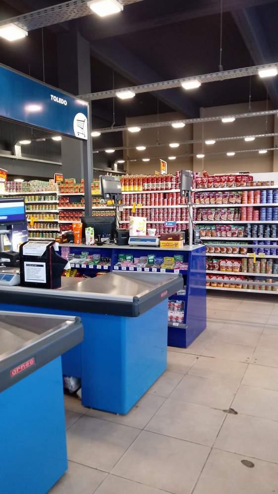 Toledo Supermercado