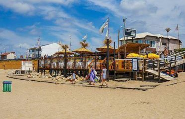 El Parador Eco Beach