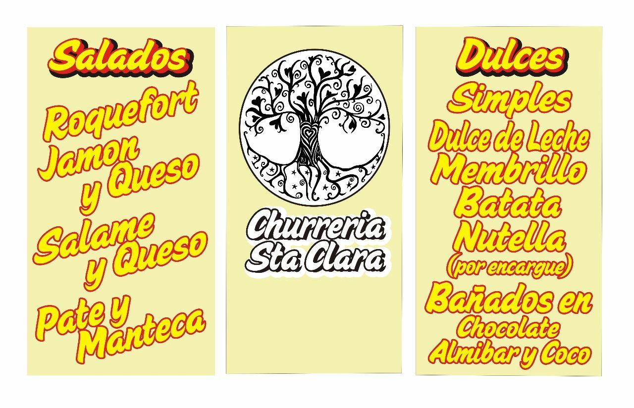 Churroteca Santa Clara