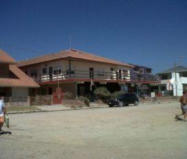 Av. El Paso 64