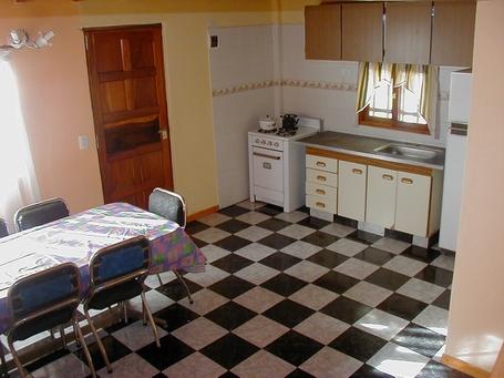 Vito Dumas 218 cabaña