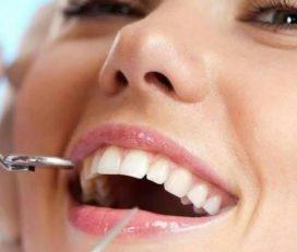 Débora Conte Odontóloga
