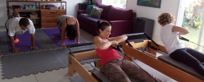 Sol Pilates Mat