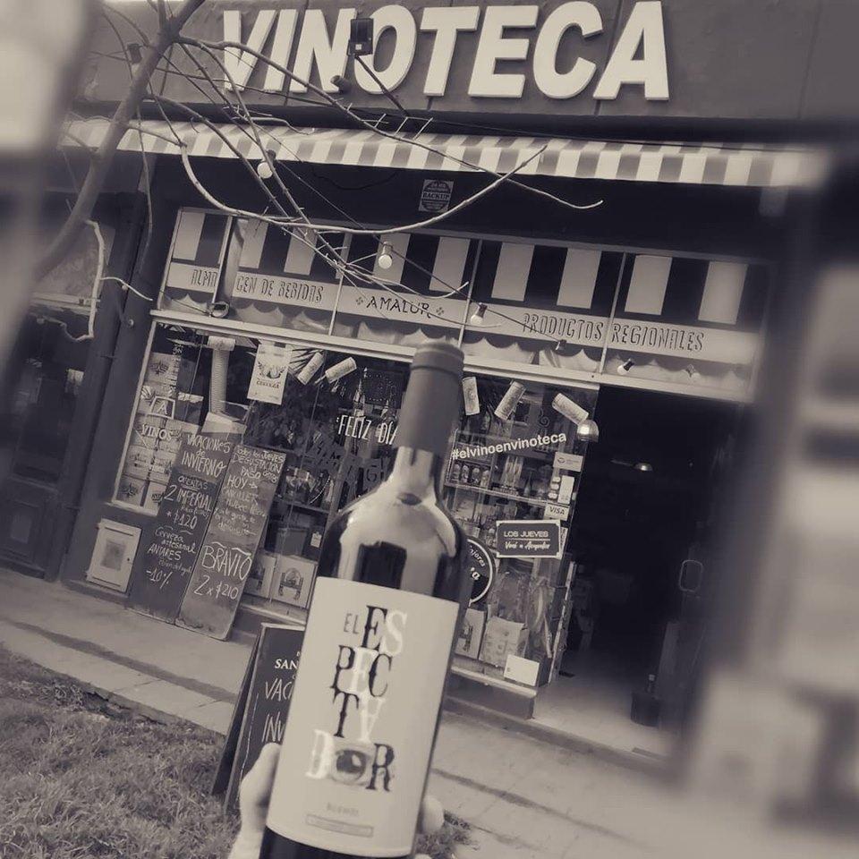 Amalur Vinoteca