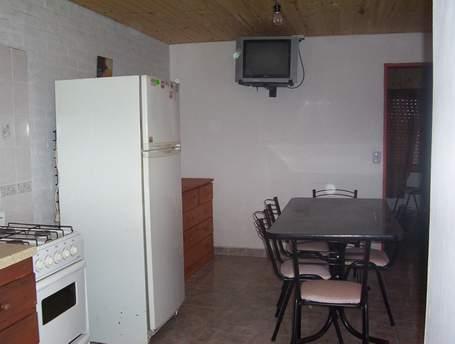 Punta Lara 275