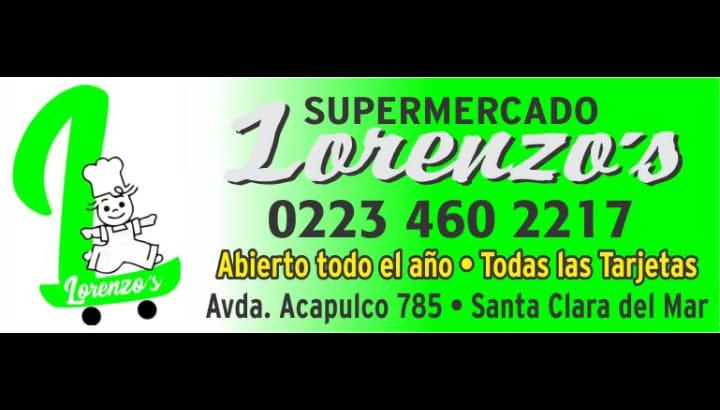 Supermercado Lorenzo's