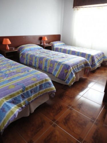 Punta Lara 56
