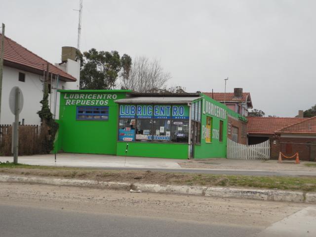 Lubricentro La Rotonda