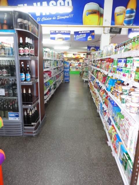 Supermercado El Vasco