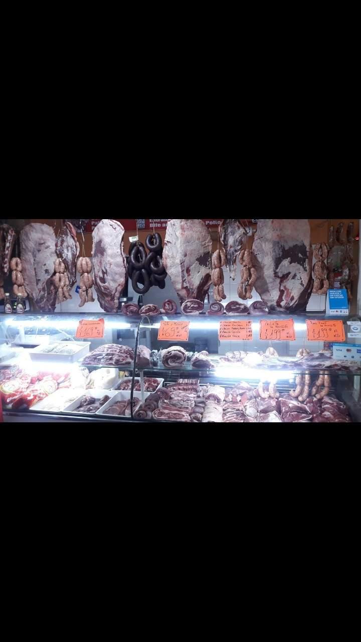 Carnicería LEO