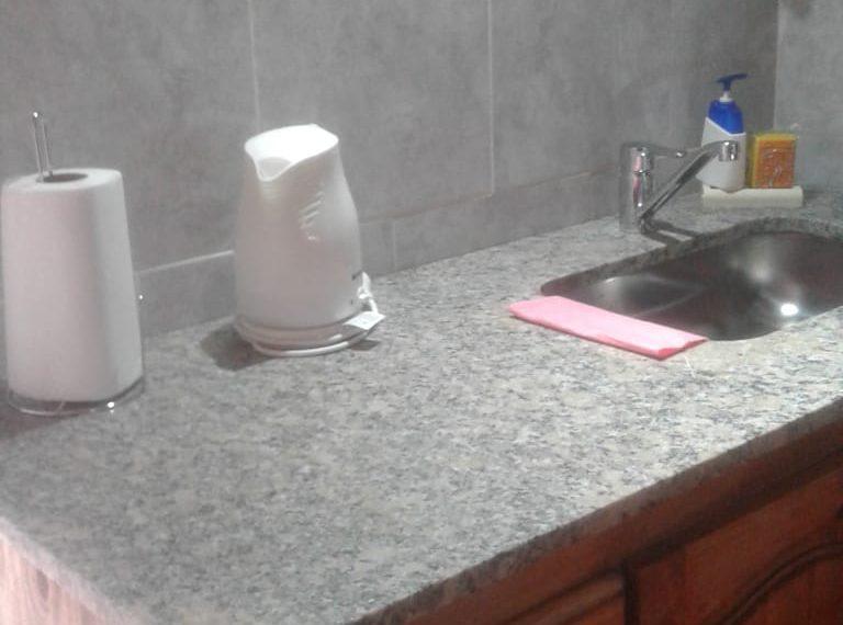Valencia 126 Monoambiente