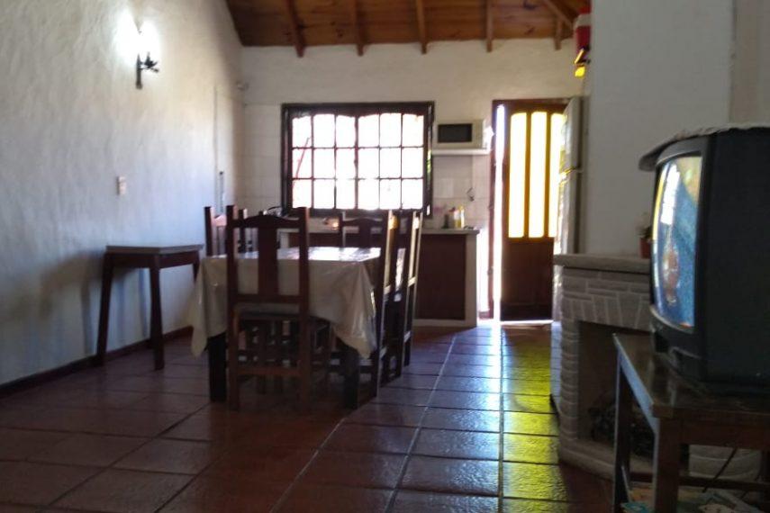 Punta Lara 38