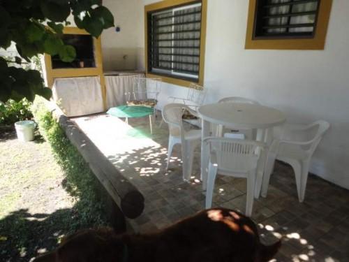 Punta Lara 554 Fondo