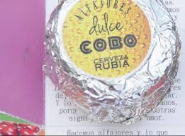 "Alfajores ""Dulce Cobo"""