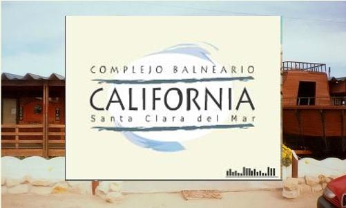Balneario California