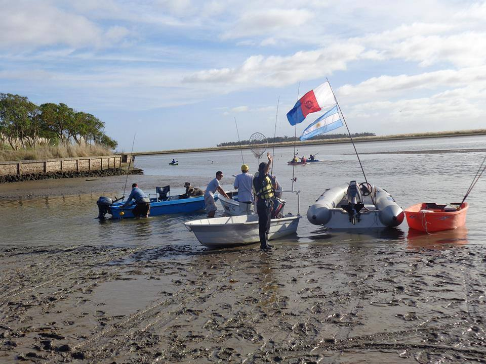 Club de Regatas y Pesca Mar Chiquita