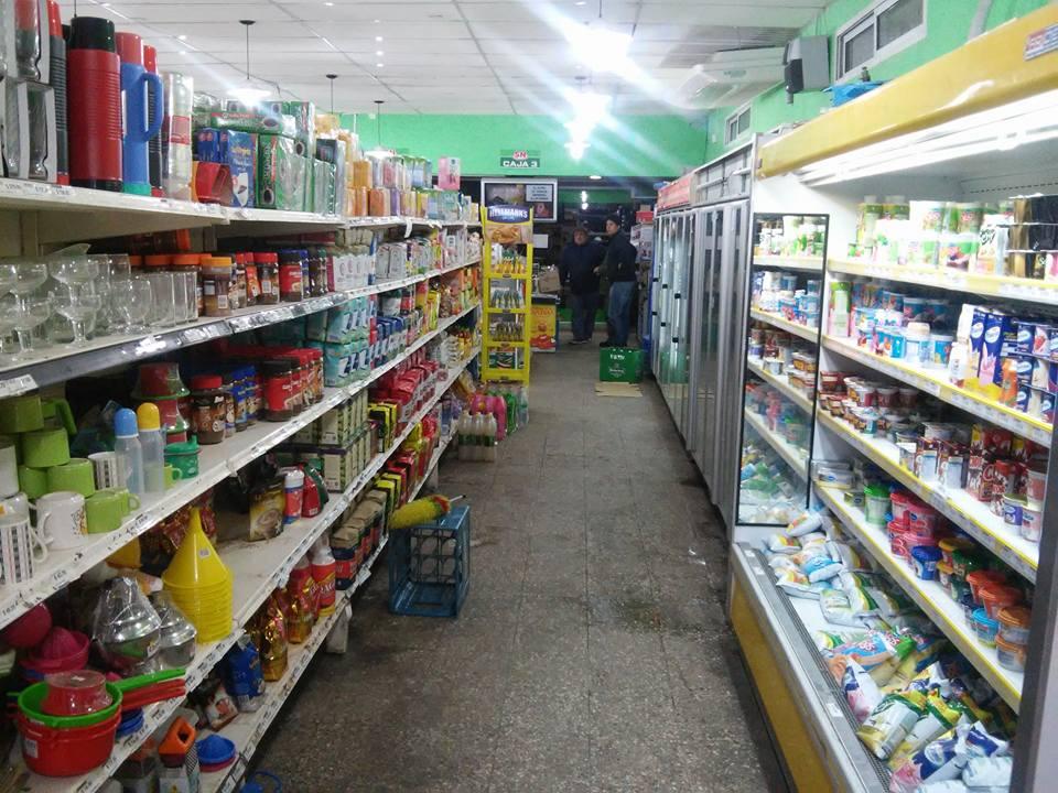 Supermercado San Nicolás