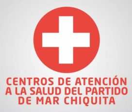 Unidad Sanitaria Mar Chiquita