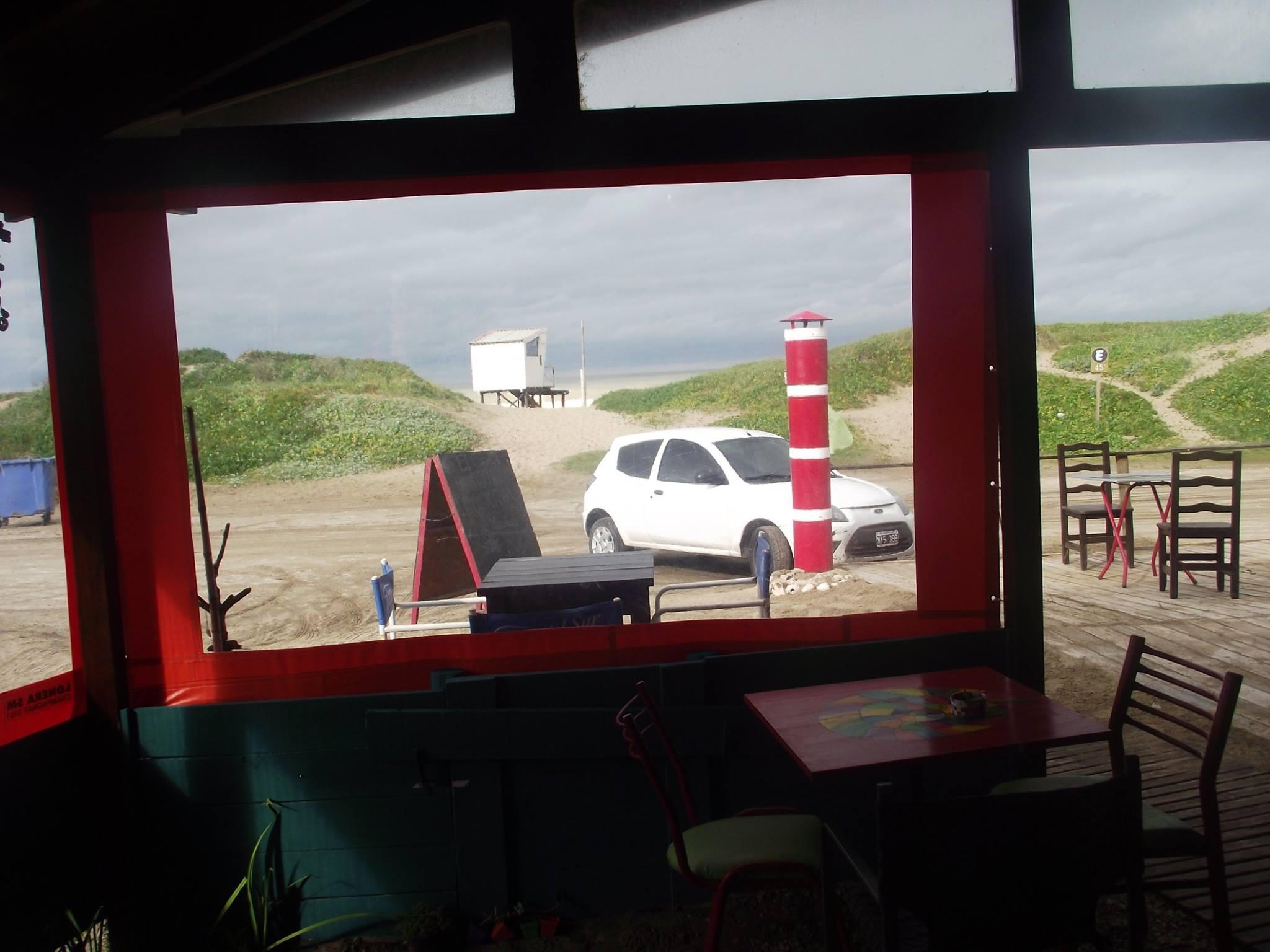 El Caracol – Bar – Pub