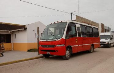 Transporte Escolar Ana María