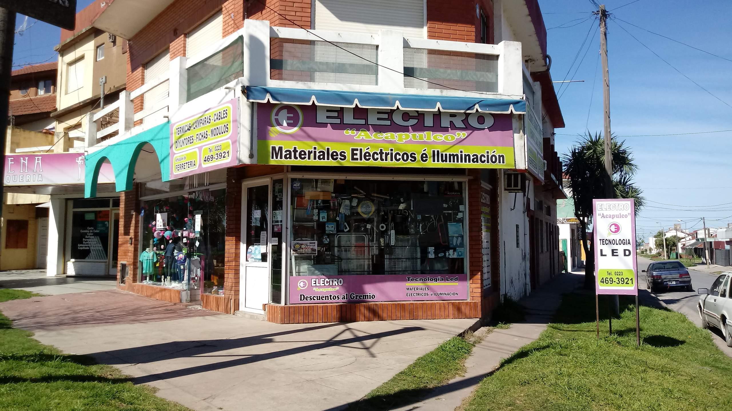 Electro Acapulco