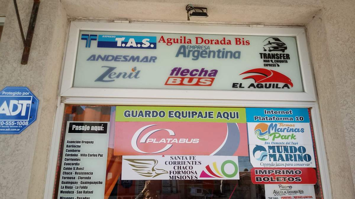 Agencia Claramar