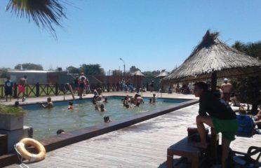 Camping Municipal Mar Chiquita