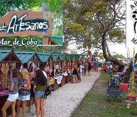 Feria de Artesanos Mar de Cobo