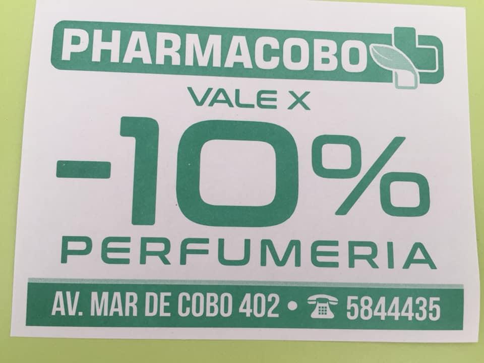 Pharma Cobo