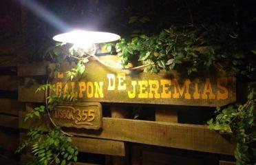 Escuelita de Música- El Galpón de Jeremías