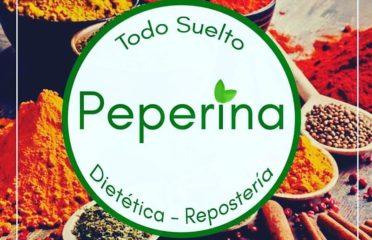 Peperina Dietética