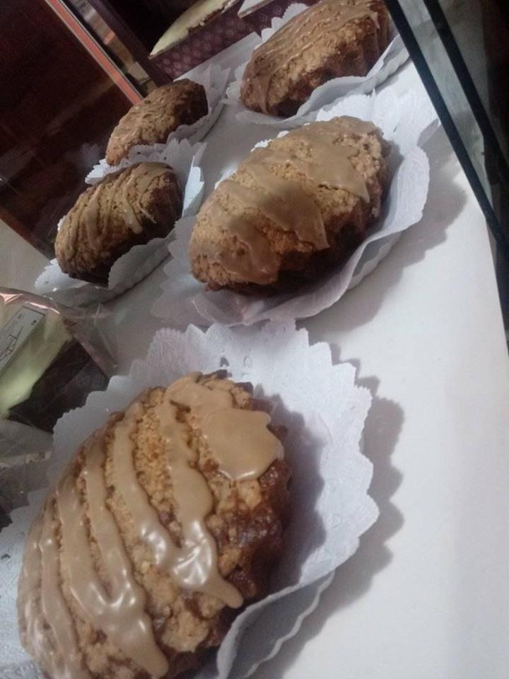 La Posadita de Lari – Pastelería