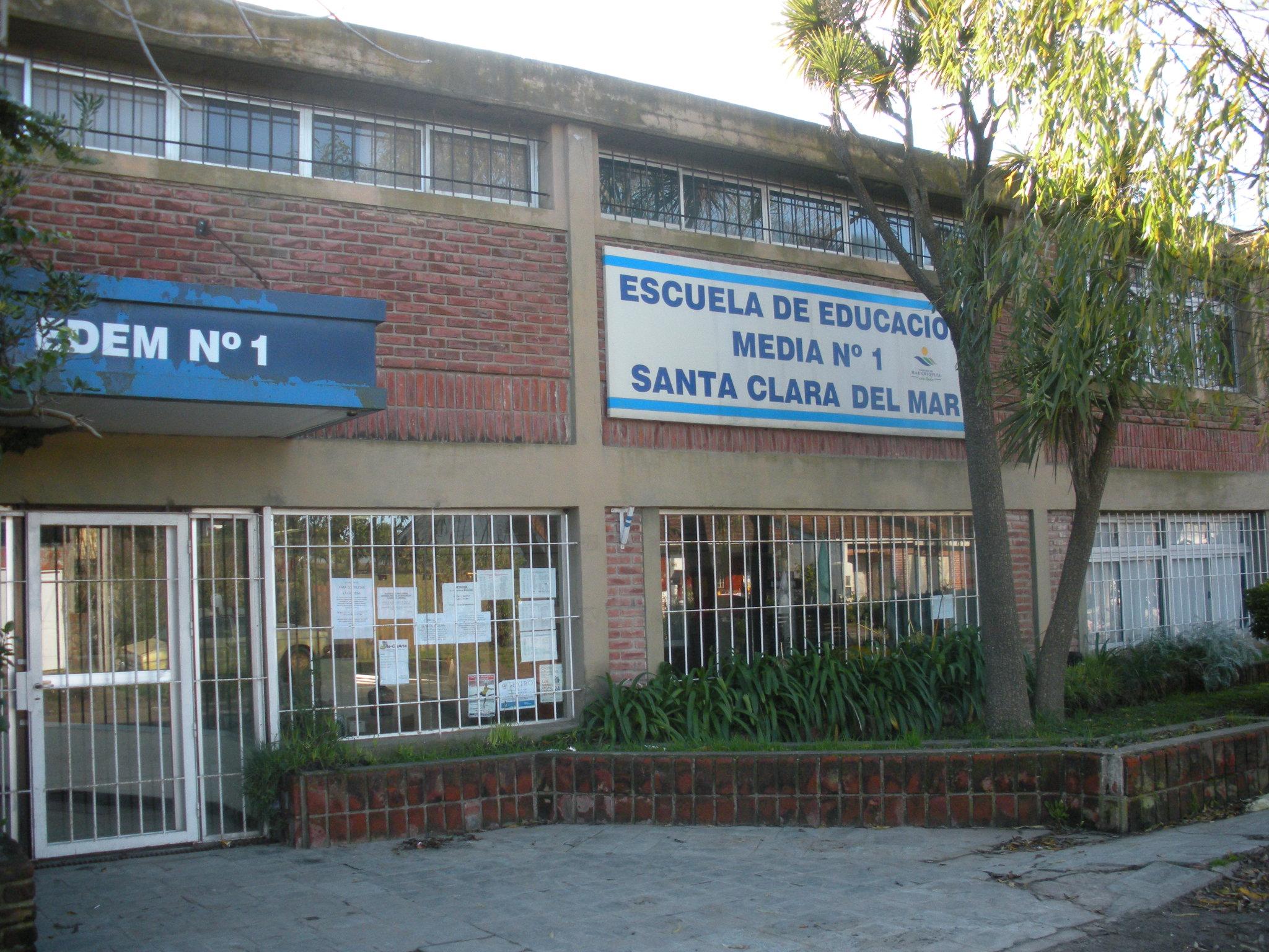 Escuela EDEM N°1
