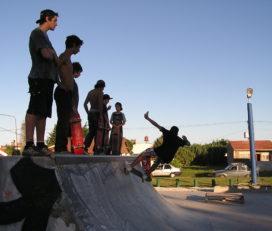 Skatepark Santa Clara del Mar
