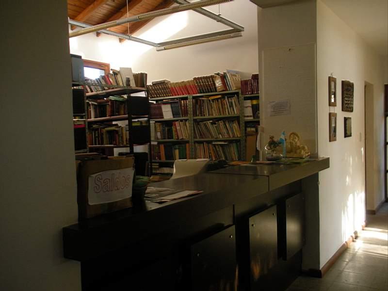 Biblioteca Municipal y Popular San Martín – Santa Clara del Mar