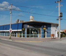 Banco de La Nación Argentina – Sucursal Santa Clara del Mar