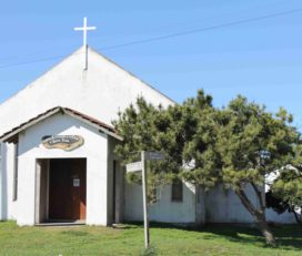 Capilla Exaltación de la Cruz – Santa Elena