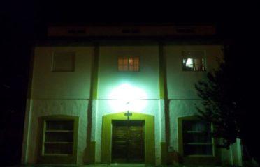 """Iglesia Cristiana Evangélica """"Casa De Oración""""mcym."""