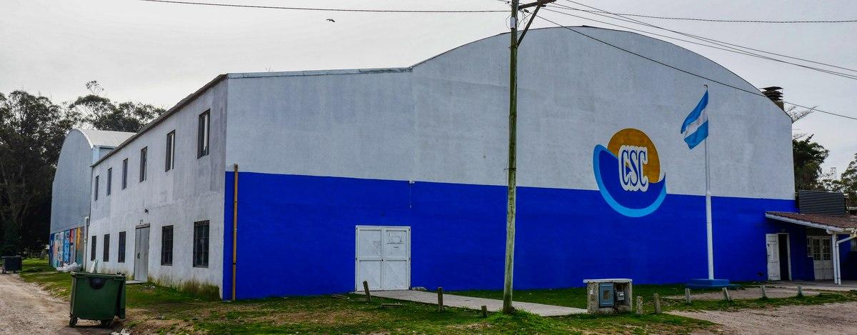 Club Social y Deportivo Santa Clara del Mar