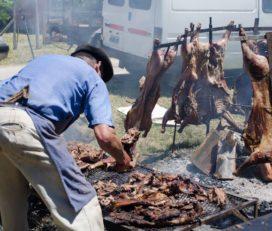 Fiesta Provincial del Cordero Costero