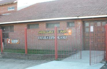 Escuela de Educación Especial N°503 – Santa Clara del Mar