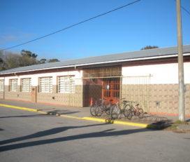 Escuela EP N°8 – Santa Clara del Mar