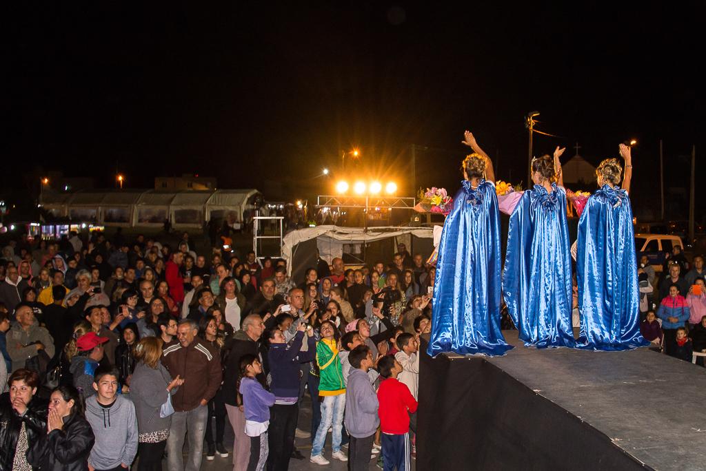 Fiesta Regional de la Empanada Costera
