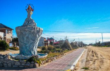 Estatua Stella Maris