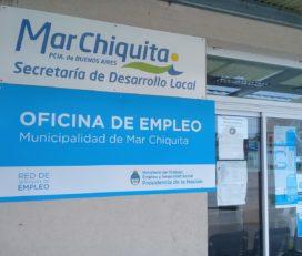 OFICINA DE EMPLEO MAR CHIQUITA