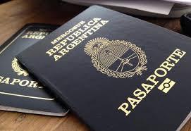 Gestión de Pasaporte – Santa Clara del Mar
