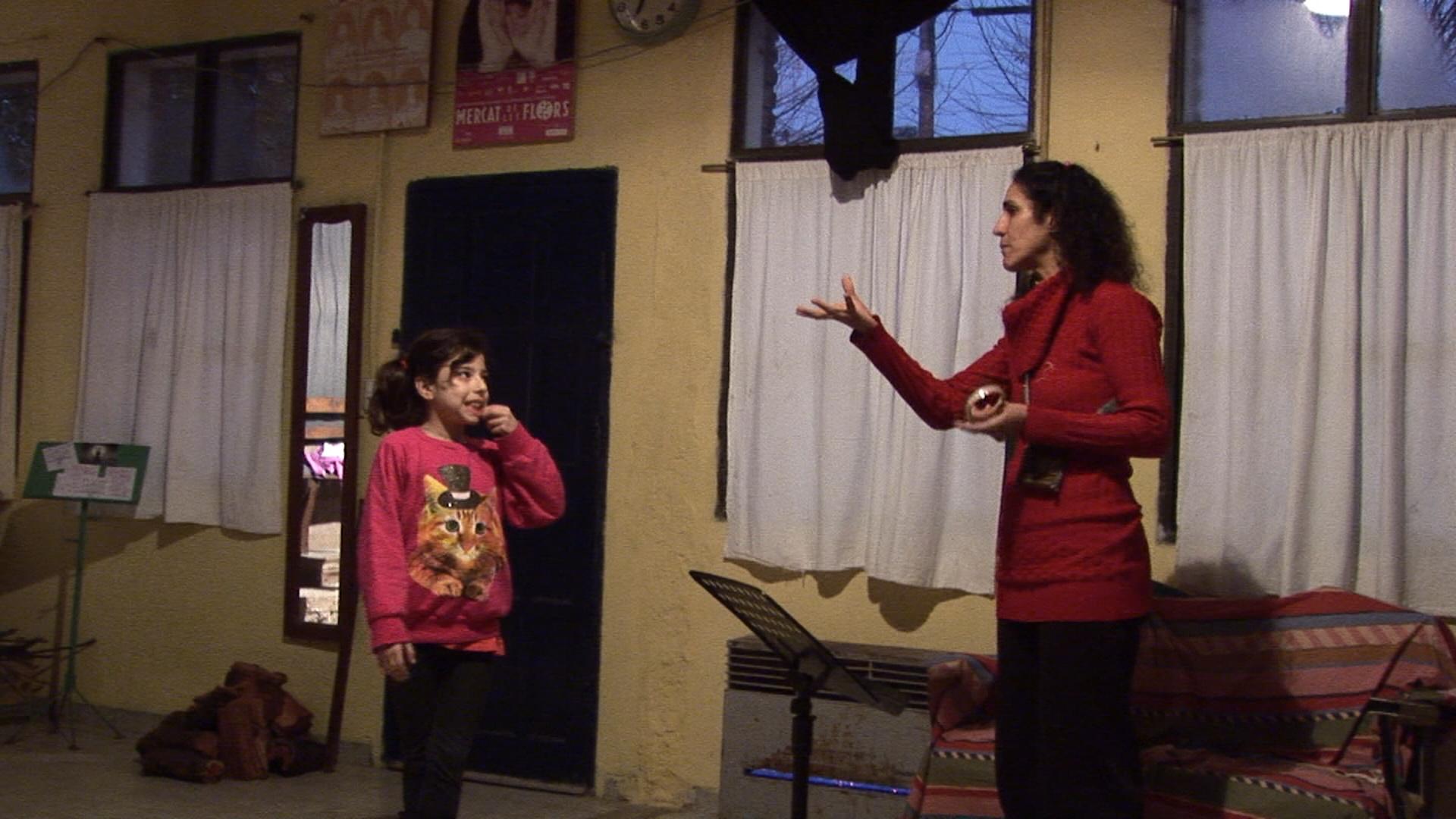 Teatro Poquelín para Niños