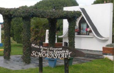 Virgen de Schoenstatt